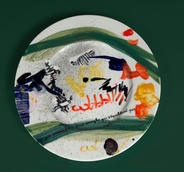 Dialogue avec Picasso De Kooning Baselitz
